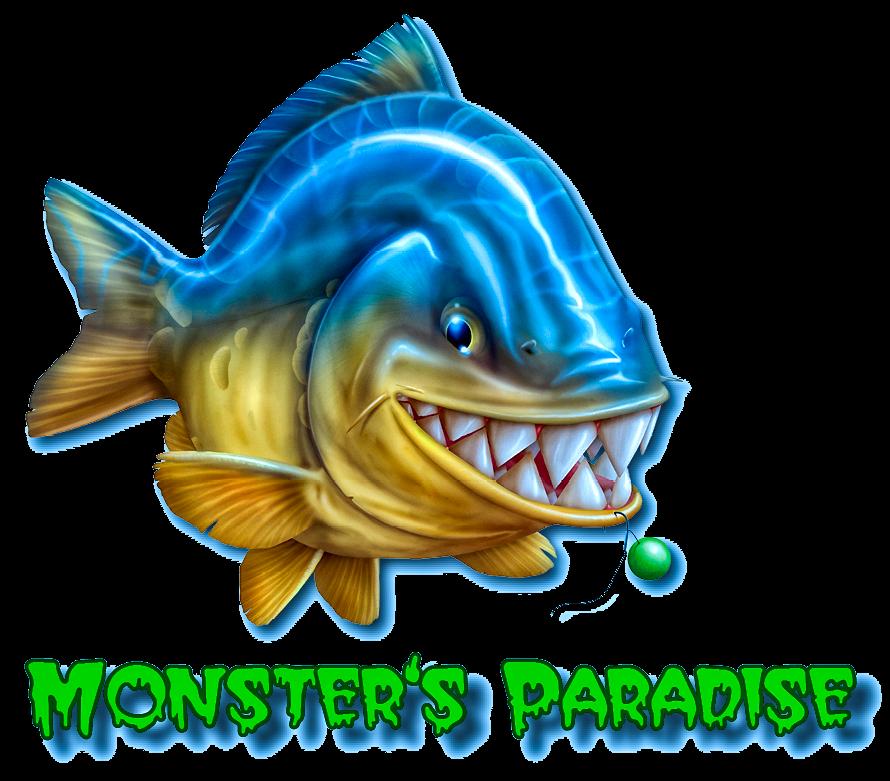 monster paradise logo 2